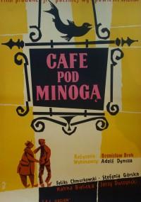 Cafe Pod Minogą (1959) plakat