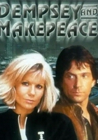 Dempsey i Makepeace na tropie (1985) plakat