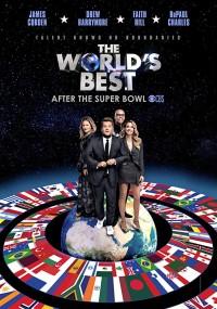 The World's Best (2019) plakat