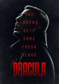 Drakula (2020) plakat