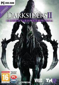 Darksiders II (2012) plakat