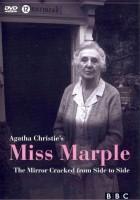 Panna Marple: Zwierciadło pęka w odłamków stos