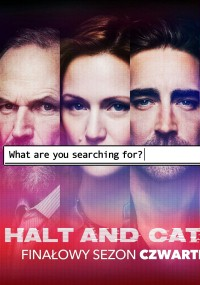 Halt and Catch Fire (2014) plakat