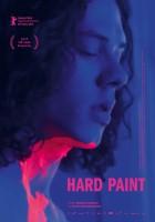 plakat - Hard Paint (2018)