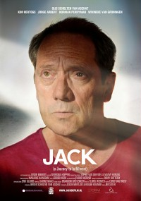 Jack (a Journey to Fulfillment) (2015) plakat