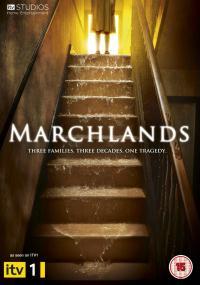 Marchlands (2011) plakat