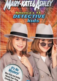 The Favorite Adventures of Mary-Kate and Ashley (2001) plakat
