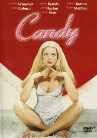 Candy (1968) plakat
