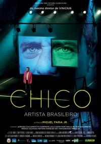 Chico: Artista Brasileiro (2015) plakat