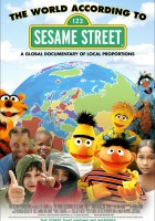 plakat - The World According to Sesame Street (2006)