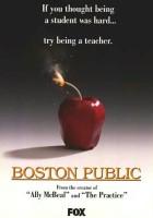 plakat - Boston Public (2000)
