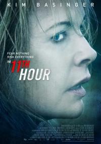 I Am Here (2014) plakat