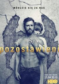 Pozostawieni (2014) plakat