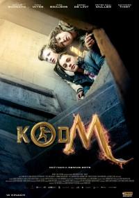 Kod M (2015) plakat