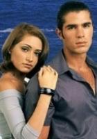 Alma rebelde (1999) plakat