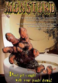 Gówniany horror (2003) plakat