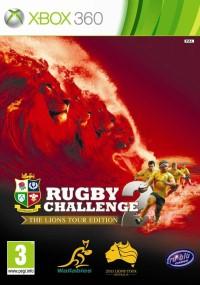 Rugby Challenge 2 (2013) plakat