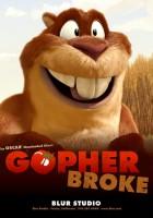 Gopher Broke