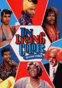 In Living Color (1990) plakat