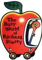 Wesoły świat Richarda Scarry'ego