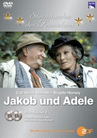 Jakob und Adele (1982) plakat