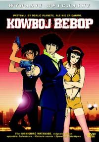 Kowboj Bebop: Pukając do nieba bram (2001) plakat