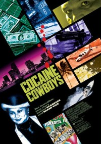 Kokainowi kowboje
