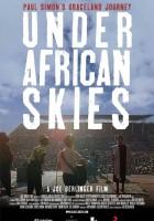 Pod niebem Afryki