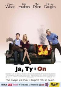 Ja, ty i on (2006) plakat