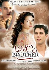 Brat ukochanego (2004) plakat