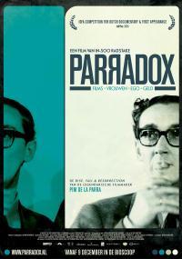 Parradox (2010) plakat