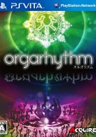 Orgarhythm (2012) plakat