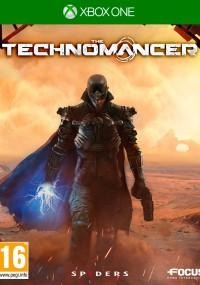 The Technomancer (2016) plakat