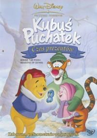 Kubuś Puchatek: Czas prezentów (1999) plakat