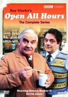 plakat - 24 godziny na dobę (1973)