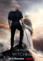 plakat - Wiedźmin (2019)