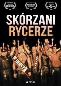 Skórzani rycerze (2010) plakat