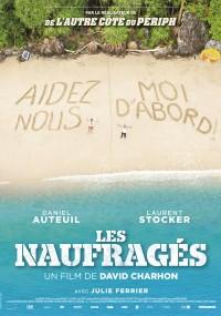 Les naufragés (2016) plakat