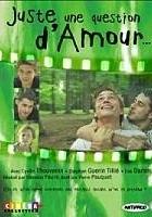 Juste une question d'amour (2000) plakat