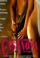 Casanova (1987) plakat