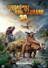 Wędrówki z dinozaurami (2013) plakat