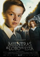 plakat - Mientras el Lobo No Está (2016)