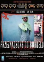 plakat - Przeznaczone do burdelu (2004)