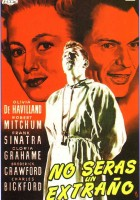 plakat - Za wszelką cenę (1955)