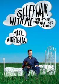 Sleepwalk With Me (2012) plakat