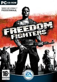Freedom Fighters (2003) plakat