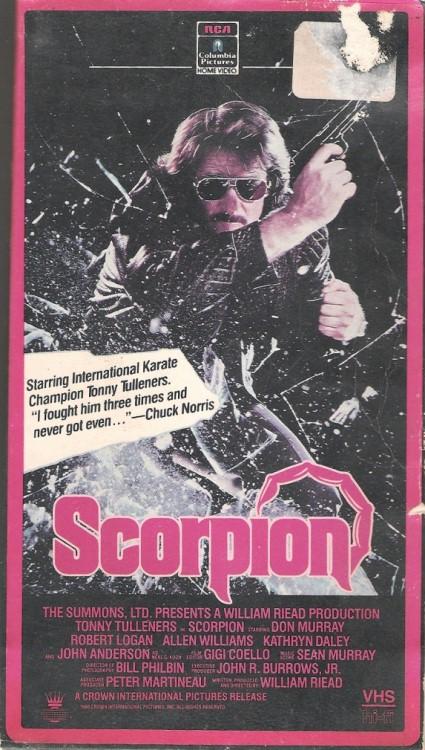 Film Skorpion