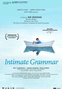 Gramatyka intymności
