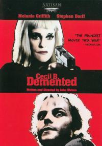 Cecil B. DeMented (2000) plakat