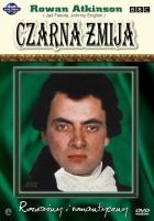 plakat - Czarna Żmija 3 (1987)